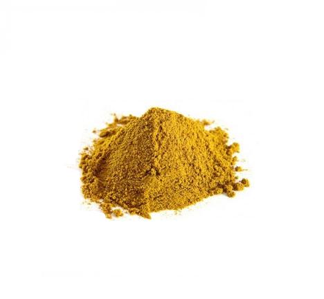 Curry 100 Gramas