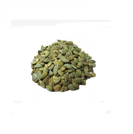 Semente de Abóbora Torrada C/ Sal 100 gramas