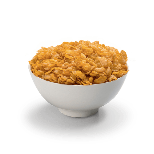 Cereal (Corn Flakes) Natural 250 Gramas