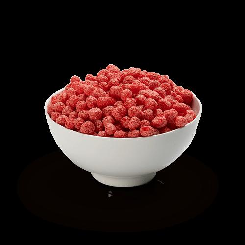 Cereal de Morango 250 Gramas