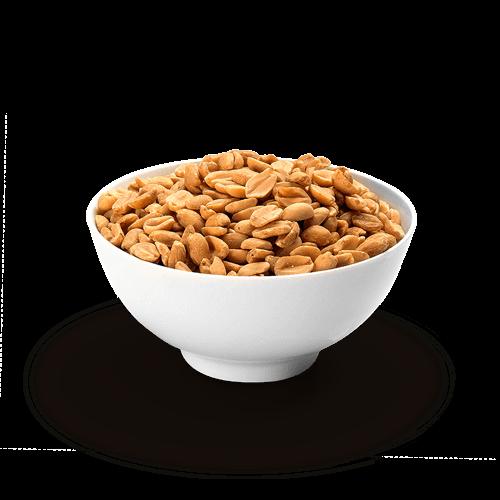 Amendoim Torrado s/ sal 100 Gramas